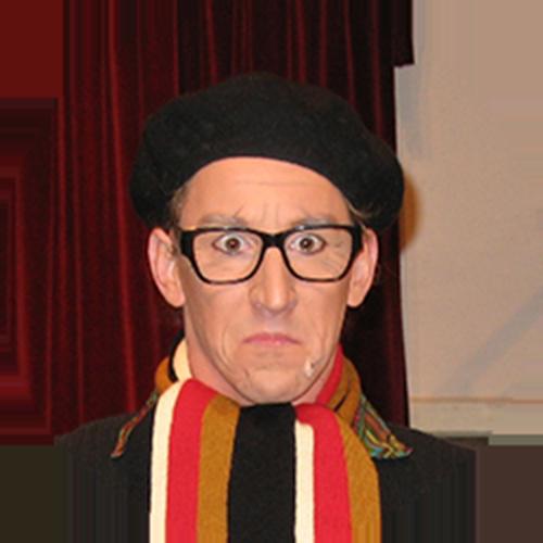 Erik van Lieverloo