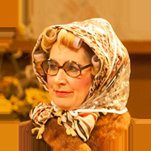Jannie Bloemers