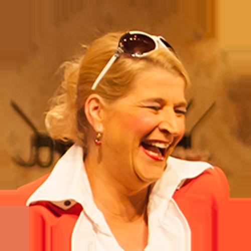 Judith Pranger