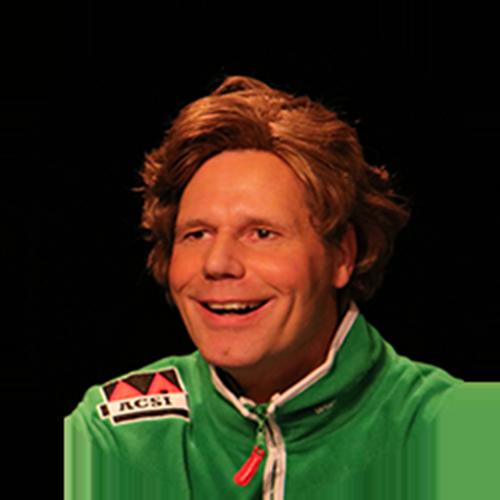 Patrick Degen