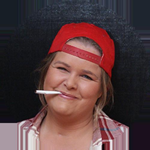 Sandra van Lieverloo