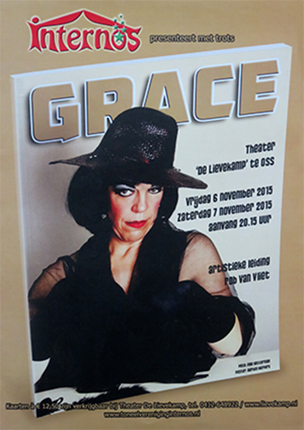 2015 Poster Grace