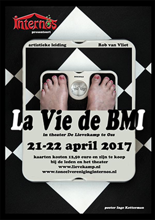 2017 Poster La Vie de BMI